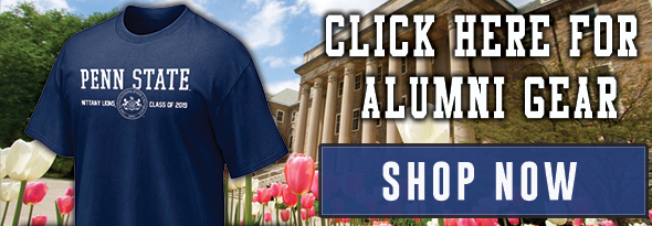 Shop our Penn State Hoods and Sweatshirts!