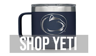 Click to Shop Penn State Yeti Drinkware