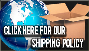 Learn about our shipping policy