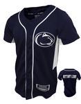 Penn State Baseball Fielder Jersey