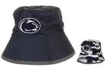 Penn State Reversible Infant Camo Bucket Hat