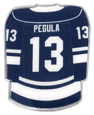 Wincraft - Penn State Pegula Hockey Lapel Pin