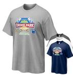 Official 2014 Croke Park Football Classic T-Shirt
