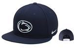 Penn State Nike True Snapback Hat