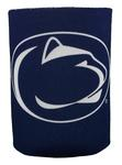 Penn State Nittany Lions Navy Can Cooler NAVY