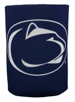 JayMac - Penn State Nittany Lions Navy Can Cooler