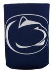 Penn State Nittany Lions Navy Koozie