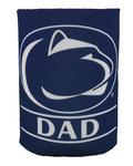 Penn State Nittany Lions Dad Koozie NAVY