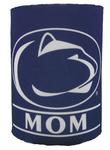 Penn State Nittany Lions Mom Koozie NAVY