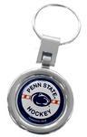 Penn State Nittany Lions Hockey Key Ring