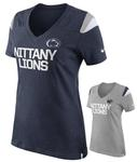 Penn State Nittany Lions Nike Women's Fan Top