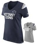 Penn State Nittany Lions Nike Women's Fan Top