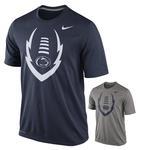 Penn State Nike Icon Legend Dri-Fit T-Shirt