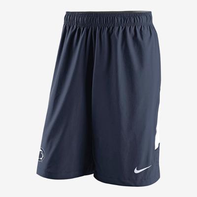 NIKE - Penn State Nike Men's Speed Vent Shorts