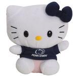 Penn State Plush 6