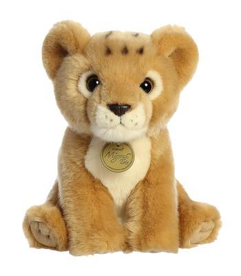 Penn State Plush 10 Lion Cub Kids Stuffed Animals Empty