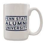 Penn State 15oz Grande Alumni Mug