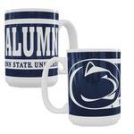 Penn State Alumni 15oz El Grande Mug