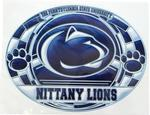 Penn State Ultra Stained Glass Decal