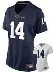 Penn State Nike Women's #14 Replica Jersey