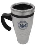Penn State University Seal 16oz Travel Mug