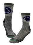 Penn State Quarter Hiker Sock