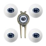 Penn State Nittany Lions Golf Gift Set
