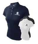 Penn State Women's PING Players Pique Polo