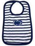Penn State Nittany Lions Infant Bib Stripe