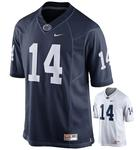 Penn State Nike Limited Twill #14 Jersey