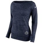 Penn State Nike Women's Warp Epic Crew