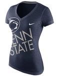 Penn State Nike Women's Kilter T-Shirt