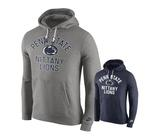 Penn State Nike Men's Club Rewind Hood