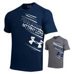 Penn State Under Armour Tech Arch T-Shirt