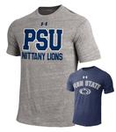 Penn State Men's UA Legacy Tri-Blend T-Shirt