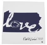 Penn State PA Love 12