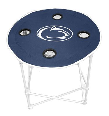 Logo INC - Penn State Collapsible Table