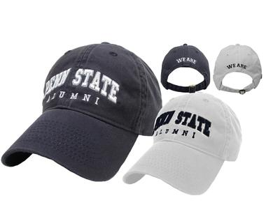 Legacy - Penn State Alumni Relaxed Twill Adult Hat