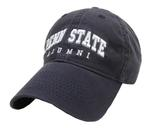 Penn State Alumni Relaxed Twill Hat NAVY