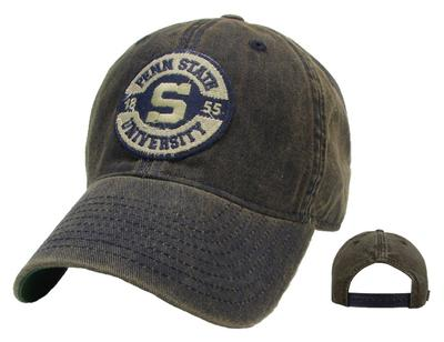 6b4f58641c9 ... new style penn state old favorite circle hat item hatcircleoldfav 49358  ef9e4