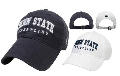 Legacy - Penn State Wrestling Relaxed Twill Hat