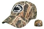 Penn State Nittany Lions Camo Blade Hat