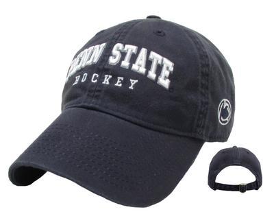 95803a89 Penn State Hockey Relaxed Twill Hat | Headwear > HATS > ADJUSTABLE