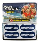 Penn State Waterless Eye Black Strips
