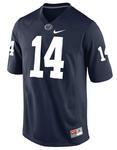 Penn State Youth Nike #14 Replica Logo Jersey