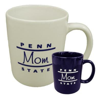 Prism Promotions - Penn State Mom Line Mug
