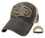 Penn State Patch Old Favorite Trucker Hat NAVY