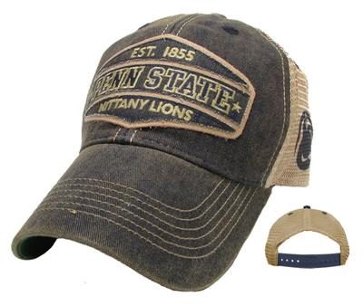 Legacy - Penn State Patch Old Favorite Trucker Hat