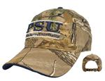 Penn State PSU Relaxed Twill Camo Hat