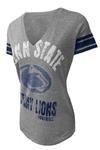 Penn State Women's Team Captain Ti-Blend V-Neck T-Shirt